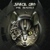 The Remixes de Space Cat