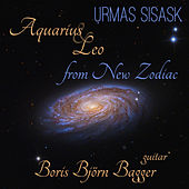 Urmas Sisask: 2 Pieces From New Zodiac de Boris Björn Bagger