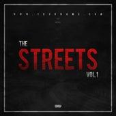 The Streets Vol. 1 by DJ Thugga
