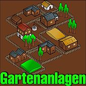 Gartenanlagen van ReiloKen