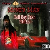 Money Man by Cali Boy Cash