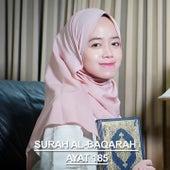 Surah Al-Baqarah Ayat 185 by ALMA