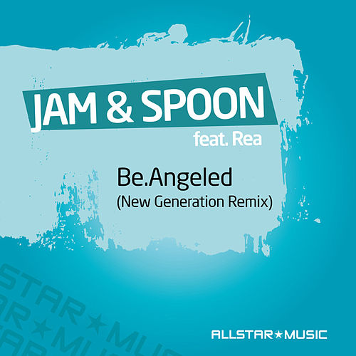Be.Angeled by Jam & Spoon
