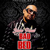 Bad Inna Bed de Sean Paul
