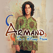 I'm A Disney Freak de Armand