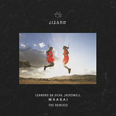 Maasai (The Radio Remixes) von Leandro Da Silva