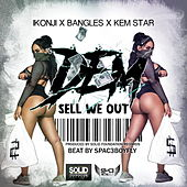 Sell We Out de Ikonji