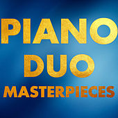 Piano Duo Masterpieces by Various Artists