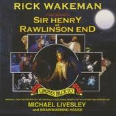 Sir Henry at Rawlingson End by Rick Wakeman