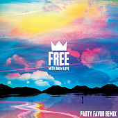 Free (Party Favor Remix) de Louis The Child