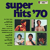 Super Hits '70 by Various Artists