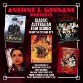 Antony I. Ginnane Presents Classic Australian Film Scores by Various Artists