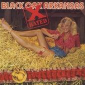 X Rated by Black Oak Arkansas