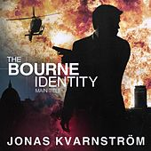 The Bourne Identity (Main Title) by Jonas Kvarnström