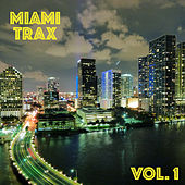 Miami Trax, Vol. 1 de Various Artists