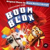 Boom Blox (Original Soundtrack) von Mark Mothersbaugh
