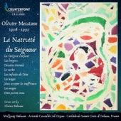 Messiaen: La nativité du Seigneur, I/14 von Wolfgang Rübsam