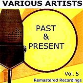 Past and Present Vol. 5 by Various Artists