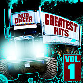 Mud Digger Greatest Hits, Vol. 1 de Various Artists