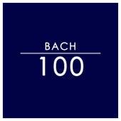 Bach: 100 by Johann Sebastian Bach