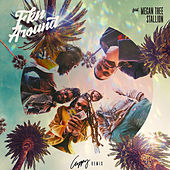 Fkn Around (feat. Megan Thee Stallion) (Cuppy Remix) by Phony Ppl