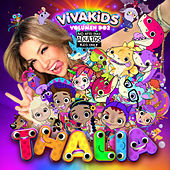 Viva Kids, Vol. 2 by Thalía