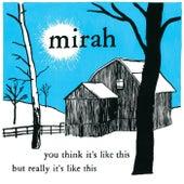 Of Pressure by Mirah