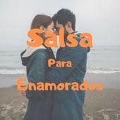 Salsa para Enamorados de Adolescentes Orquesta, Anthony Cruz, Grupo Niche, Eddie Santiago, Frankie Ruiz
