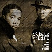 The Rhyme Related Sessions by Scienz Of Life