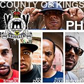 County Of Kings von Ph