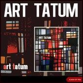 Art Tatum (Album of 1956) by Art Tatum