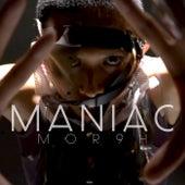 Maniac by Mor9h