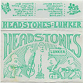 Lunker by Headstones