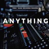Anything by Griff