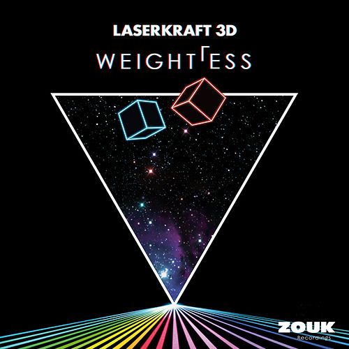 Weightless by Laserkraft 3D