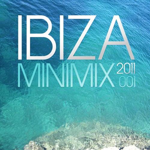 Ibiza Mini Mix 001 - 2011 by Various Artists