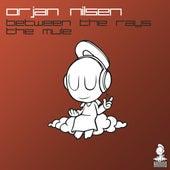 Between The Rays / The Mule von Orjan Nilsen