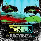 Juicy Ibiza 2011 de Various Artists
