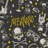 Небананонебо by Nebanano
