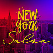 New York Salsa von German Garcia