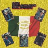 Por Ser Mexicano (Mexicano 100%) de Los Huracanes Del Norte