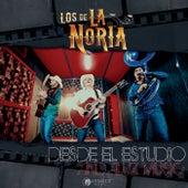 Desde El Estudio Andaluz Music de Los De La Noria