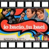 Io Bacio Tu Baci (Colonna Sonora Del Film Io Bacio,Tu Baci 1961) di Mina