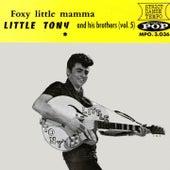 Foxy Little Mama (1959) by Little Tony