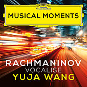 Rachmaninov: 14 Romances, Op. 34: No. 14 Vocalise (Arr. Kocsis for Piano) (Musical Moments) by Yuja Wang