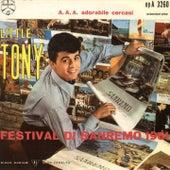 A.A.A. Adorabile Cercasi (Sanremo 1961) by Little Tony