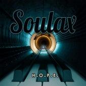 H.O.P.E. (feat. Robert Bogaart, Frans Heemskerk & Ruud De Vries) van Soulax