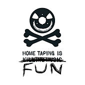Home Taping is Fun de Various Artists
