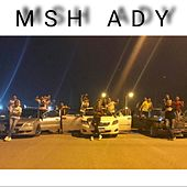 Msh Ady de Creed
