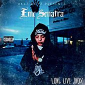 Long Live Jrox by Emc Senatra